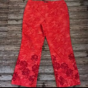 Like new Sz 12 INC pants